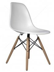 Charls Eames - DSW - White
