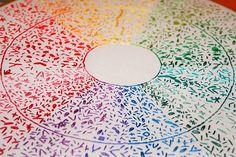 Great color wheel!