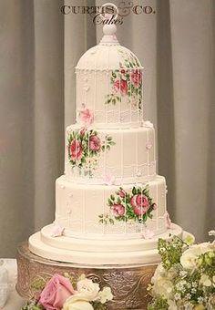 Tiered Cake Gallery   Curtis & Co Cakes   Award Winning Wedding Cakes