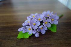 çiçekli saç tokası | Emeksensin | A0AV