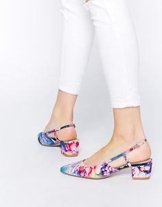 ASOS | ASOS SALTASH Heels at ASOS