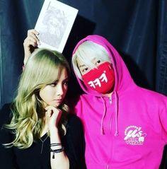 SUPER JUNIOR ヒチョル&少女時代 テヨン、兄妹のようなツーショット公開 - ENTERTAINMENT - 韓流・韓国芸能ニュースはKstyle