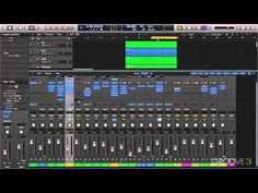 Introduction (Builds, Fills, & FX in Logic Pro X)