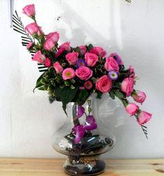 arreglos florales elegantes - Buscar con Google