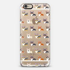 @casetify sets your Instagrams free! Get your customize Instagram phone case at casetify.com! #CustomCase Custom Phone Case | Casetify | Graphics | Animals | Transparent | Lili Chin