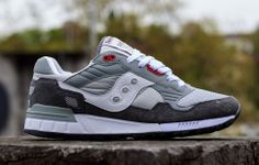 Saucony Shadow 5000 OG Premium Pack (Detailed Pics)