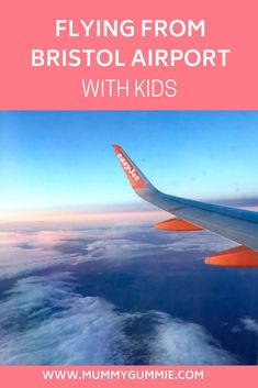 Flying from Bristol airport with children. Review of airport and car parking from family friendly perspective Flying With Kids, Holiday Essentials, Going On Holiday, Ups And Downs, Car Parking, Friends Family, Bristol, Airplane View, Perspective