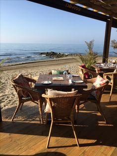 Mahiki Beach Spain marbella