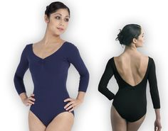 18d0253fef Ballet Long Sleeved L5436 with free uk delivery on all orders over £60.  Dance