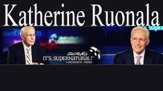 |Sid Roth It's Supernatural 2015 This Week| Katherine Ruonala