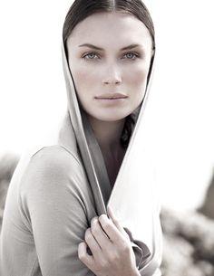 Photography: David Benoliel   Model: Olga - Mc2  HMU: Eliut Tarin