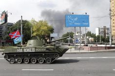 Ucraina, Usa: Pilota detenuta in Russia sia liberata subito - Yahoo Notizie Italia