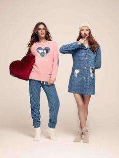 Los pijamas mas actuales,siempre al mejor precio http://www.saldoscanarias.com/ropa-mujer/pijamas-mujer/