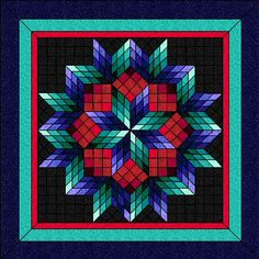 Quilt Patterns - Connie Hester                                                                                                                                                                                 More