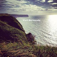 Visit Normandy.  #BucketList