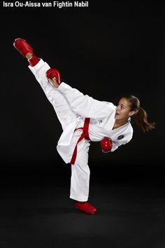 Tokaido Karate Kumite Master