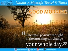 Travel Tours, Positive Thoughts, Islamic Quotes, You Changed, Good Morning, Positivity, Day, Buen Dia, Bonjour