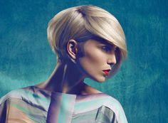 Capelli corti: nuovi tagli per la primavera - Donna Moderna
