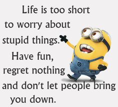 Minions has been one of the extremely hilarious and funny animated movies for all of us which had surely made entire globe fan of it because of the hilarious. Here are 26 Minions Memes exercise Minions Images, Minions Love, Minions Minions, Minions Friends, Minion Jokes, Minions Quotes, Funny Minion, Minion Sayings, Shirt Sayings
