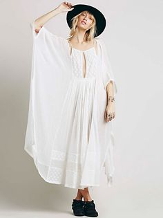 Free People Bellissima Printed Maxi at Free People Clothing Boutique