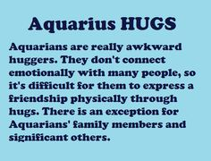 Top Aquarius Personality Traits Wallpapers