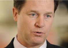Cash for access: Clegg pledges new regulation to tackle lobbying.
