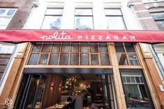 Haarlem, Nolita Pizzabar: antipasti, steenoven pizza en borrel - Haarlem City Blog