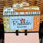 rolodex ideas -