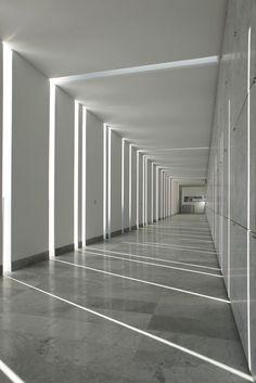Ampliamento Cimitero Induno Olona Induno Olona (VA), Italia  ABDA architetti - botticini de appolonia e associati