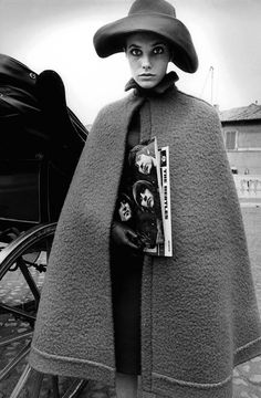 Jeanloup Sieff, 40 Years of Photographies. | Fashion and Photographers
