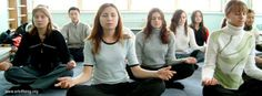 7 Meditation Mantras for Youth: Sit Still, Move Mountains
