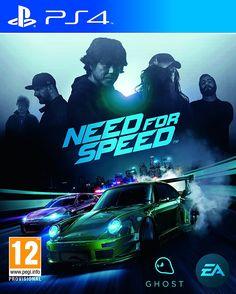 Superisparmio's Post Need For Speed PS4  Need for Speed - PlayStation 4      Cinque modi unici di giocare: Speed Style Tuning Crew e Outlaw. Un'esperienza di personalizzazione autentica 49 auto acquistabili fin dall'inizio scopri il mondo di Ventura Bay ambientazione urbana della West Coast  A solo 14.99   http://amzn.to/2xKYCYs