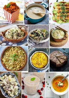Foodie Friday   Cauliflower Recipe Roundup   Luci's Morsels :: Los Angeles Food Blog