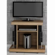 rack home sala decor ambi tv som apt casa estant moveis
