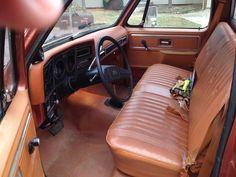 C10 interior