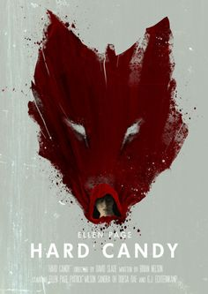 Hard Candy, by Joel Amat Guell
