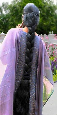 dream braid. Braid consisting of three strings: they are a symbol for faith, hope and love. All three together in a braid symbolise the mental strength of the woman.