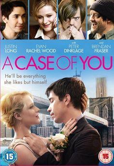 A Case of You [2013] [NTSC/DVDR] Ingles, Español Latino - FusionDescargas Up