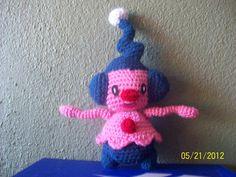 pokemon - mime jr (kat's creations)*