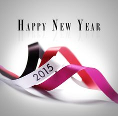Happy New Year SMS Messages 2015