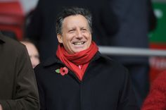 Brendan Rodgers' #Liverpool FC review: Chairman Tom Werner to arrive on Merseyside - Liverpool Echo
