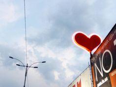 ? NO. не змогли пройти повз)) #романтичнийакадем #життявдеталях Fair Grounds, Neon Signs, Lifestyle, Fun, Travel, Viajes, Traveling, Tourism, Lol
