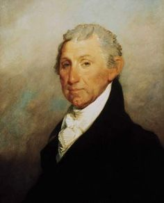 5th President of the United States: James Monroe * Democratic - Republican * Term: 1817 - 1825 * Born: April 28, 1758 in West Moreland County, Virginia * Died: July 4, 1831 * Vice President: Daniel D. Tompkins * First Lady: Elizabeth Kortright * Children: Eliza and Maria *