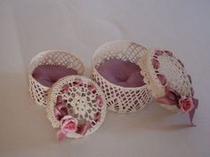 Uncinetto Amigurumi Fai Da Te : 1000+ images about bomboniere uncinetto on Pinterest ...