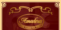 Amadeus, Gent