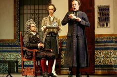 2007 Teatro Regio di Torino Regia: Vittorio Borelli Scene: Claudia Boasso