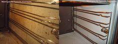 Πώς να καθαρίσεις τον φούρνο με οικολογικό τρόπο Sparkling Clean, Stairs, Cleaning, House, Home Decor, Stairway, Decoration Home, Home, Room Decor