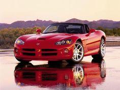 Tener el Carro de mis sueños