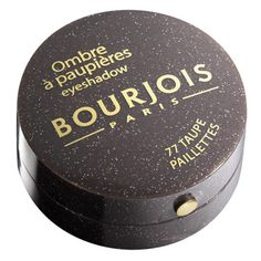 Bourjois Ombre a Paupieres Eyeshadow Sephora, Perfume, How To Apply, Shades, Makeup, Beauty, Glitter, Eyeshadows, Fashion Styles