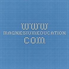 www.magnesiumeducation.com